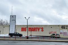 Big Marty's to Mr. and Mrs. Dorn of Drexel Hill (034)